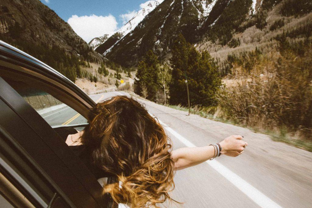 Mountain one day tour