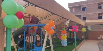 DESIGNING OUTDOOR LEARNING SPACES THAT ENGAGE AND INSPIRE
